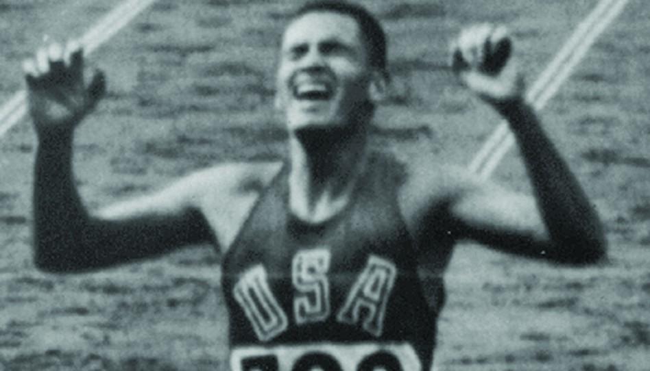 Die ergreifende Lebensgeschichte von Billy Mills: Aus tiefer Verzweiflung zur olympischen Goldmedaille in Tokio 1964