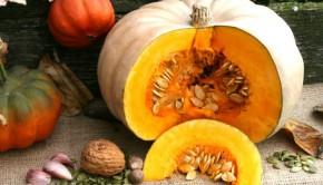 Winterkürbisse: Nicht nur zu Halloween ein vielseitiger Genuss