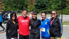 The Concord Journal – Alcott Spirit Thrives at 5K/10K