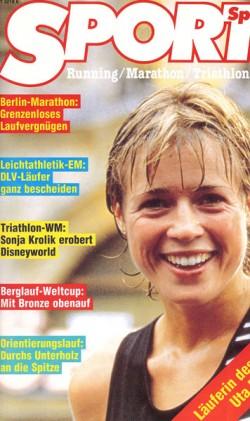 © Laufzeit 4/'91