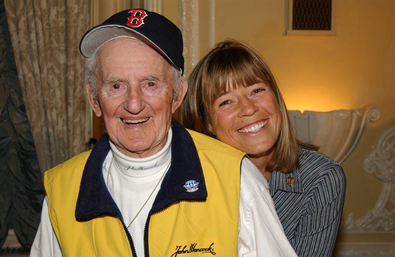 Johnny Kelley – zum Tod einer Lauf-Legende