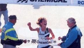 New-York-Marathon 1993: Utas Lauf durch die beliebte Marathonstadt