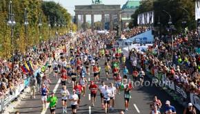 Im Vorfeld des Berlin-Marathons erinnert Uta daran, wie sehr dieser Lauf einst die Geschichte veränderte – und auch ihr Leben