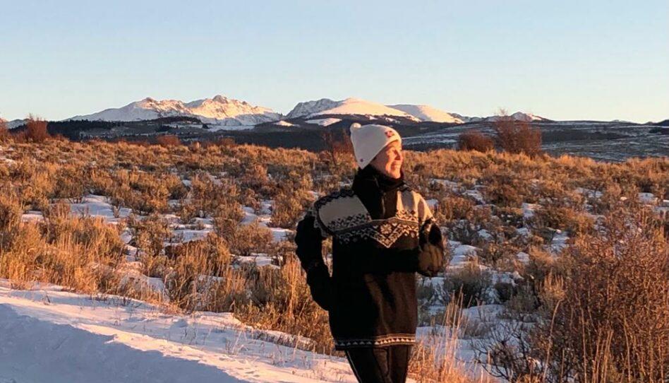 Ein Neujahrsgruß von Uta: Mit Hoffnung und Dankbarkeit ins neue Jahr