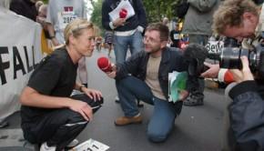 Ein Interview mit dem Südwestrundfunk Radio