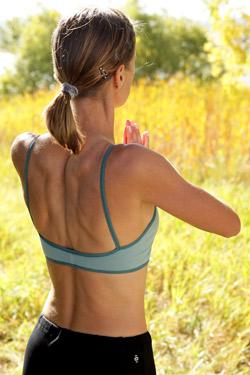 Wie Euch Yoga helfen kann