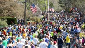 Eine hügelige Angelegenheit: Lauftipps für die Boston-Marathonstrecke