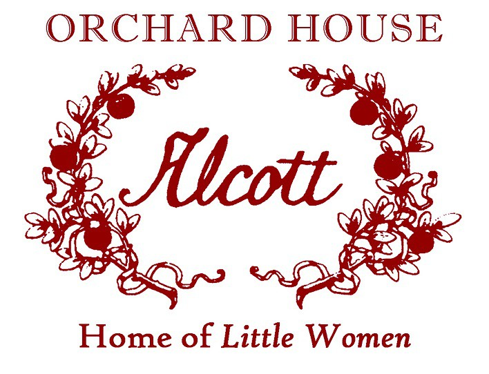 Das Louisa May Alcott Orchard House