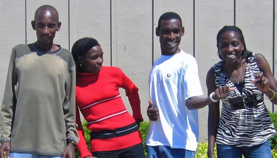 KIMbia-Team erneut erfolgreich beim Bellin Run in Green Bay, Wisconsin
