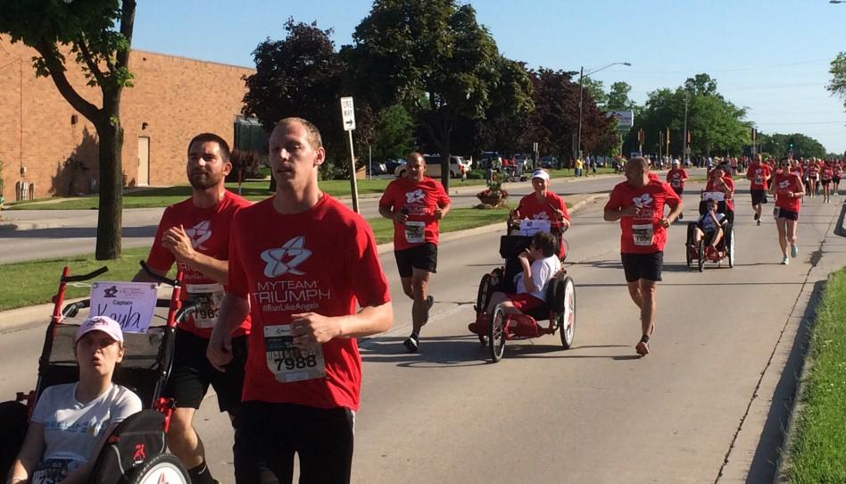 Der Bellin Run feiert sein beeindruckendes 40-jähriges Bestehen