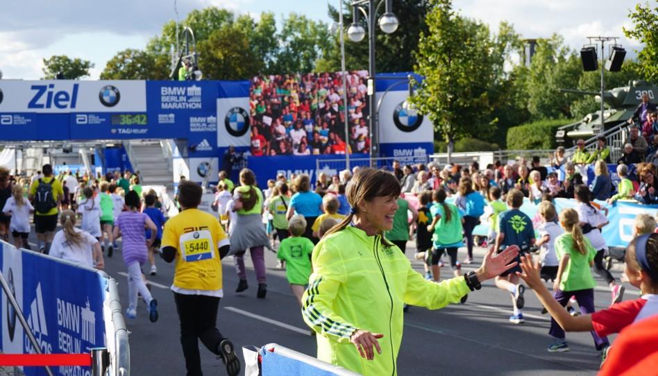 Der Glanz des Sommers weicht der Schönheit des Herbstes… Meine Reise zum Berlin-Marathon