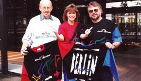 """Berlin-Marathon 1992: """"Es war wie in einem Traum"""""""