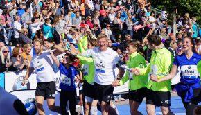 WELT – Mit Uta Pippigs Tipps werden Sie zum besseren Läufer