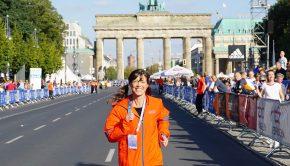 WELT – Warum Sie beim Berlin-Marathon dabei sein müssen