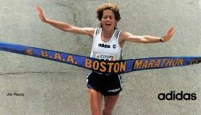 Boston-Marathon 1994: Der Durchbruch zu den schnellsten Zeiten