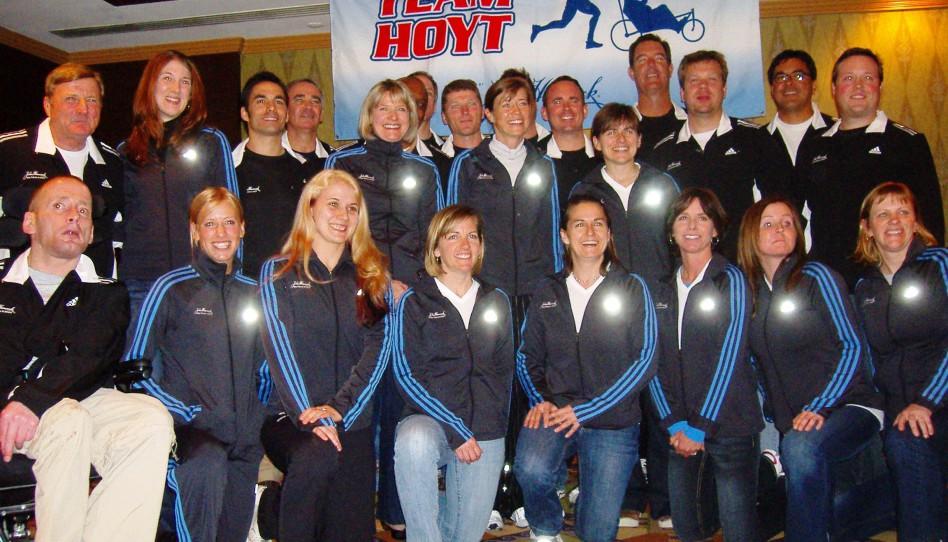 Charity-Läufer setzen Meilenstein beim Boston-Marathon 2009