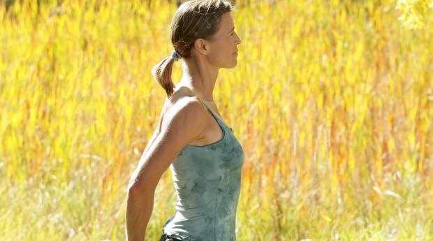 Yoga – ein Weg zur inneren Ausgeglichenheit