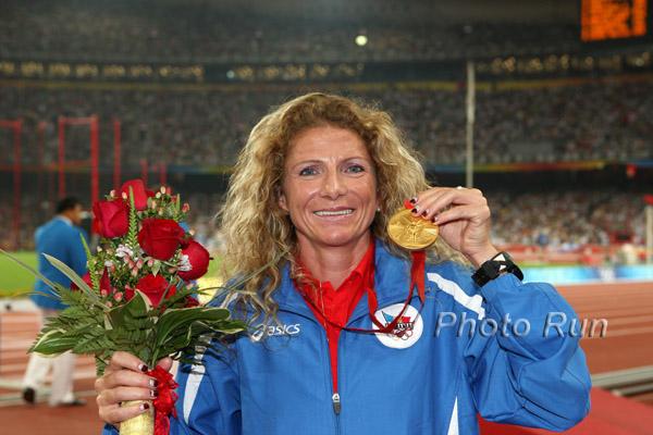 Olympischer Rückblick: Unsere Top-Acht-Laufveranstaltungen