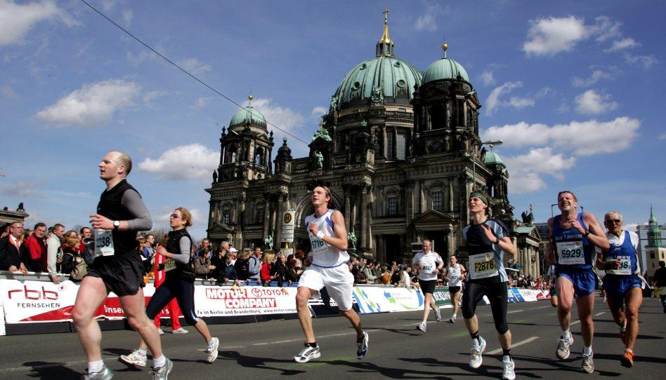 In zehn Wochen laufen Sie einen Halbmarathon