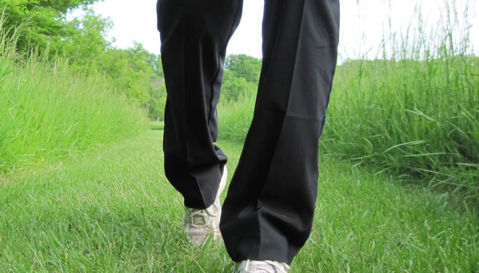 Eure Checkliste für eine gute Lauftechnik