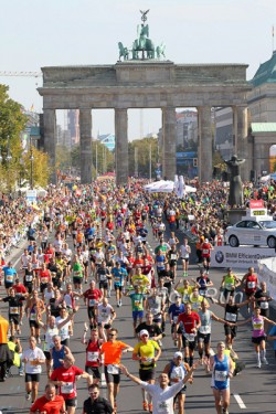 Berlin-Marathon. © www.PhotoRun.net