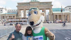 German Road Races – Die Sieger von 1990 beim 44. BERLIN-MARATHON 2017