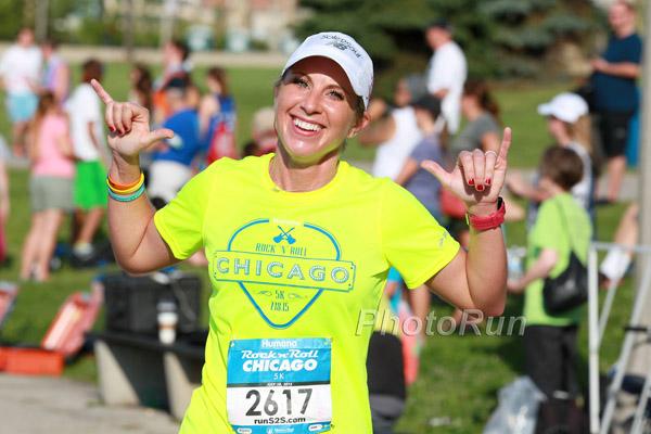 Utas 6-Wochen-Trainingsplan für Eure ersten 5 Kilometer