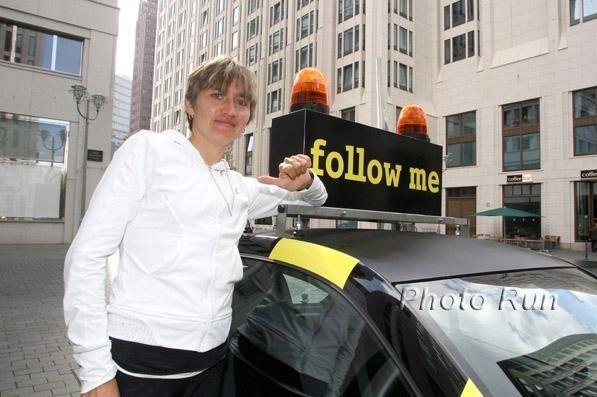 """Irina Mikitenko: """"Unter 2:20 Stunden zu laufen, war mein Traum"""""""