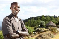 Wilson Kipsang 2011 in Kenia. ©www.PhotoRun.net