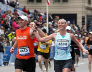 Tapering: Optimiert Euer Training in den verbleibenden Wochen vor Eurem Marathon