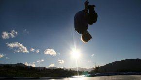 Warum Sport Kindern gut tut