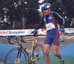 Mit jedem Atemzug: Ein Interview mit Jim Phelan, einem Veteranen des Ausdauersports
