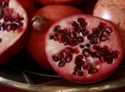 Granatapfel: Legendäre Frucht – Neu entdeckt