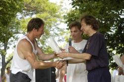Das Feuer brennt noch immer in mir: Ein Interview mit Bill Rodgers