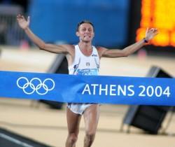 Olympia spezial: 100 Jahre Marathon-Distanz