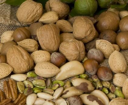 Ernährung: Gesündere Alternativen von Nahrungsmitteln