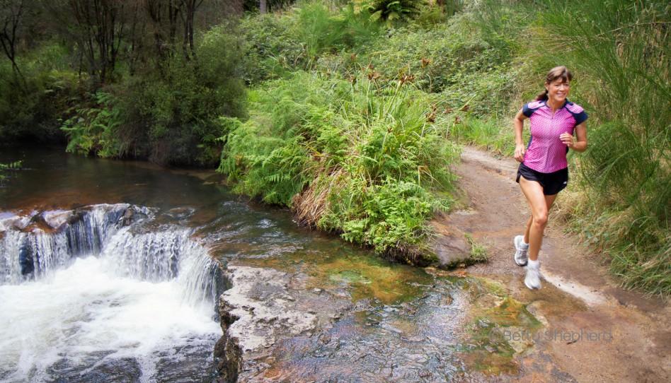 Meine Liebe zum Laufen: Erholung für Körper und Geist mitten in der Natur