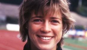 Nach dem Boston-Marathon 1994: Uta nimmt Marathon- und Bahnrekorde ins Visier
