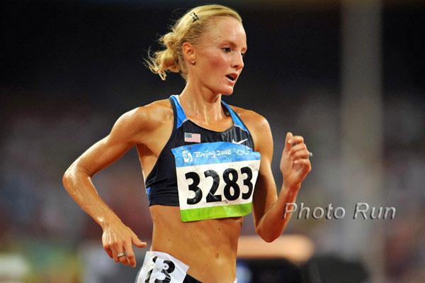 Eine Olympiateilnehmerin schreibt Geschichte: Ein Interview mit Shalane Flanagan