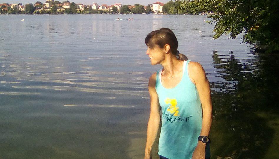 Utas Fitness-Sommergrüße aus Berlin