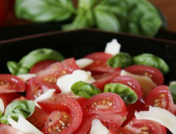Mit Tomaten gesund durch das Leben