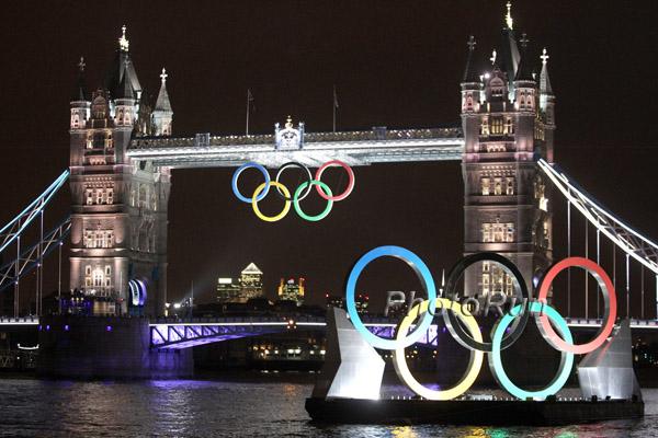 Olympia Aktuell: Stephen Kiprotich gewinnt Marathon-Gold für Uganda
