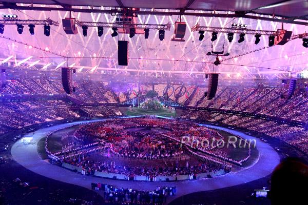 Vielen Dank an Euch, olympische Athleten in London, für all Eure Inspiration