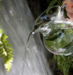 Wasser [Teil 1]: Unentbehrlich für unser Leben