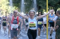 Auch Sie können einen Marathon laufen … vielleicht schon in naher Zukunft? ©www.photorun.net
