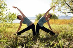 Yoga – ein Weg, mehrere Richtungen (Teil III)