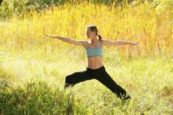 Yoga – alte indische Wissenschaft der Bewegung und Heilung