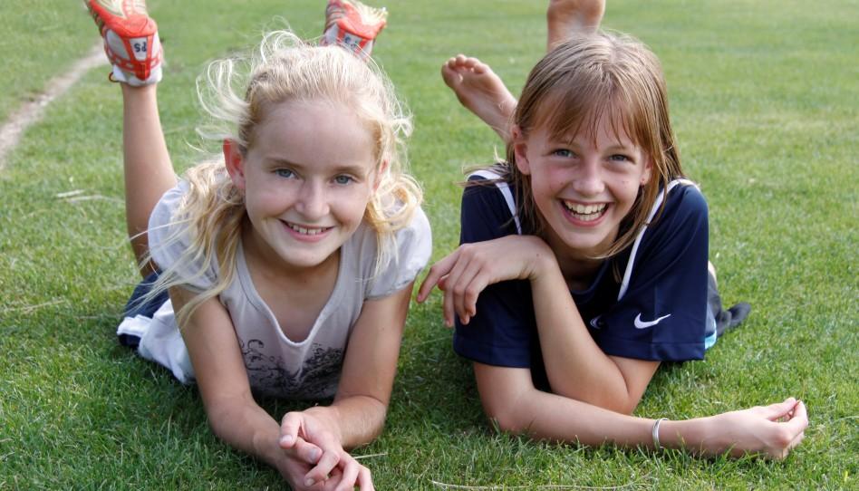Start in ein fittes Leben – Ein Interview mit Uta für junge Menschen